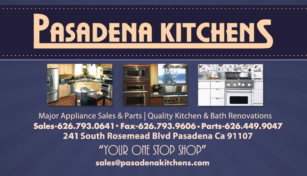 Pasadena Kitchens
